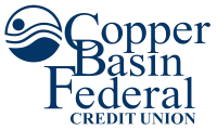 CopperBasinFCU_Logo Transparent Blue